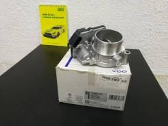 Заслонка дроссельная VW T5/Touareg/Crafter 2.0/2.5TDi 03 VDO