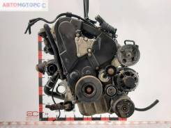 Двигатель Peugeot 406 2001, 2 л Дизель (RHZ (DW10ATED) 10DYFW 4054049)