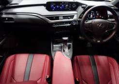 Панель приборов Lexus UX200 UX250h UX300e