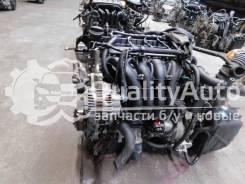 Двигатель 1.5 л Mitsubishi Colt 4A91