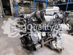 Двигатель 2.0 л Honda CR-V B20B