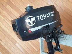 Лодочный мотор Tohatsu M 3.5 BS