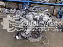 Двигатель 3.5 л Nissan Murano VQ35DE