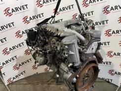 Двигатель 662910 2.9л 98лс SsangYong Musso, Korando