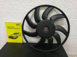 Вентилятор радиатора Audi 8EW351044351