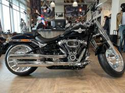 Harley-Davidson Fat Boy, 2021
