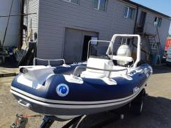 Лодка RIB Stormline Ocean Drive Extra 500