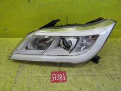 Фара левая Lifan X60 17-21г 57081