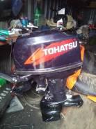 Лодочный мотор Tohatsu 40лс