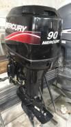 Продам лодочный мотор Mercury 90