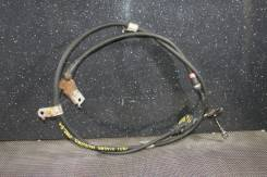 Infiniti /Nissan Murano PNZ51 Тросик ручного тормоза задний Левый