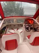 Катер Катрин с 4-т Мотором Suzuki 70