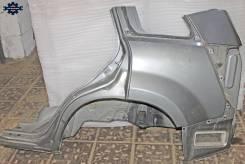 Крыло заднее левое ZDL Suzuki Escudo (Grand Vitara) TD54W