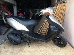 Мопед Suzuki LETS 2 CA1PA-283155