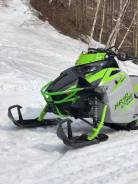 Arctic Cat M 8000, 2018