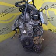 Двигатель Honda Fit [00-00029639]