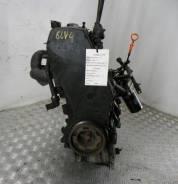 Двигатель бензиновый Volkswagen Passat 2001 [AZM]