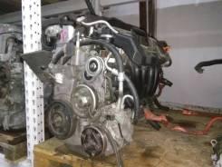 Двигатель LDA Honda FD3 Civiс Hibrid