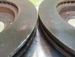Тормозные диски Ford Probe 2 1996 [0986478227] 2.5 V6, переднее
