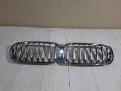 Решетка радиатора BMW 5 G30 F90 2016-
