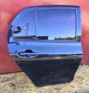 Дверь задняя правая Toyota Vitz KSP90