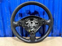Руль Peugeot 307 2004 [96345022] 1 1.6 NFU