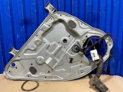 Стеклоподъемник Ford Focus [7M51A24995FA] 2 1, задний левый