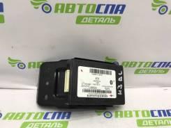 Блок управления Bluetooth Mazda 3 Bl 2010 [BBM466DHXA] Седан Бензин