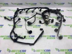Проводка двигателя коса Mazda 3 Bl 2010 [BDD967070] Седан Бензин