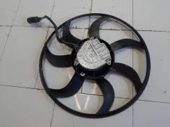 Вентилятор радиатора [1137328946] для Haval F7 [арт. 524707]