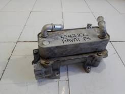 Радиатор (маслоохладитель) АКПП для Haval F7 [арт. 524710]