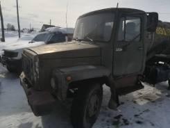 Комплект документов ГАЗ-3307 ассенизатор