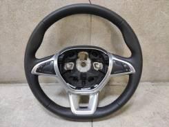 Рулевое колесо для AIR BAG (без AIR BAG) Renault Sandero 2 2014> [34226940B, 484009897R, 484007478]