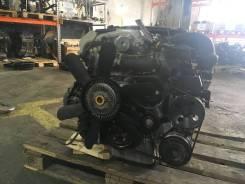 Двигатель для SsangYong Musso 3.2л 162994 (OM161)