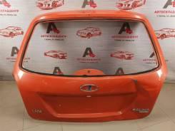 Дверь багажника Lada Granta 2013- [21940630002070]
