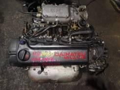 Двигатель Daihatsu HD Daihatsu [240610-056]