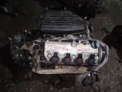 Двигатель Honda D15B Honda [240617-056]