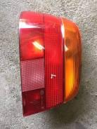 Задний левый фонарь BMW 5 серия E39 код товара 8358031 бу оригинал