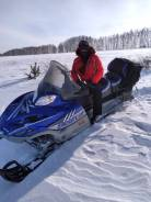 Arctic Cat, 2005