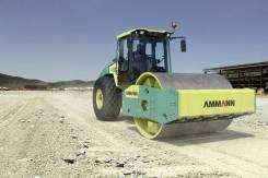 Ammann ASC 200, 2021
