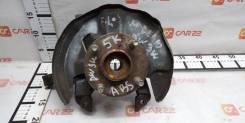 Ступица Mazda Demio D20533030 Передняя L, левая