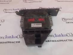 Блок управления ДВС Nissan Bluebird Sylphy QG10 QG18DE QG18