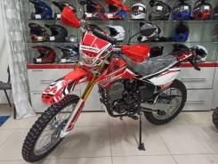 Regulmoto ZF-KY 250 Sport-003, 2021