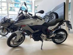 BMW F 900 XR, 2021