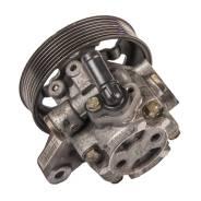 Гидроусилитель руля Honda Stepwgn, Stream, FR-V, CR-V, EDIX, Element K20A, K24A, K20B, K20A4 i-VTEC, K24Z1 i-VTEC, K24A1 i-VTEC, K24A8 i-VTEC контрактный P1001, правый передний