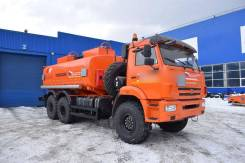 КамАЗ 65111, 2021
