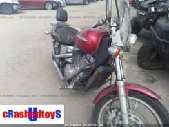 Honda Shadow 1100 00685, 2005
