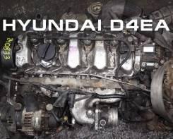 Двигатель Hyundai D4EA | Установка, Доставка, Гарантия Кредит