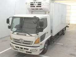 Hino Ranger, 2011