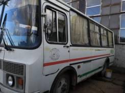 Автобус ПАЗ-32054 P781BT16 2008г.